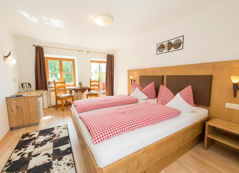 Hotel - Restaurant - Gasthof Kienberg | Inzell im Chiemgau